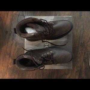 Men's London Fog Boots